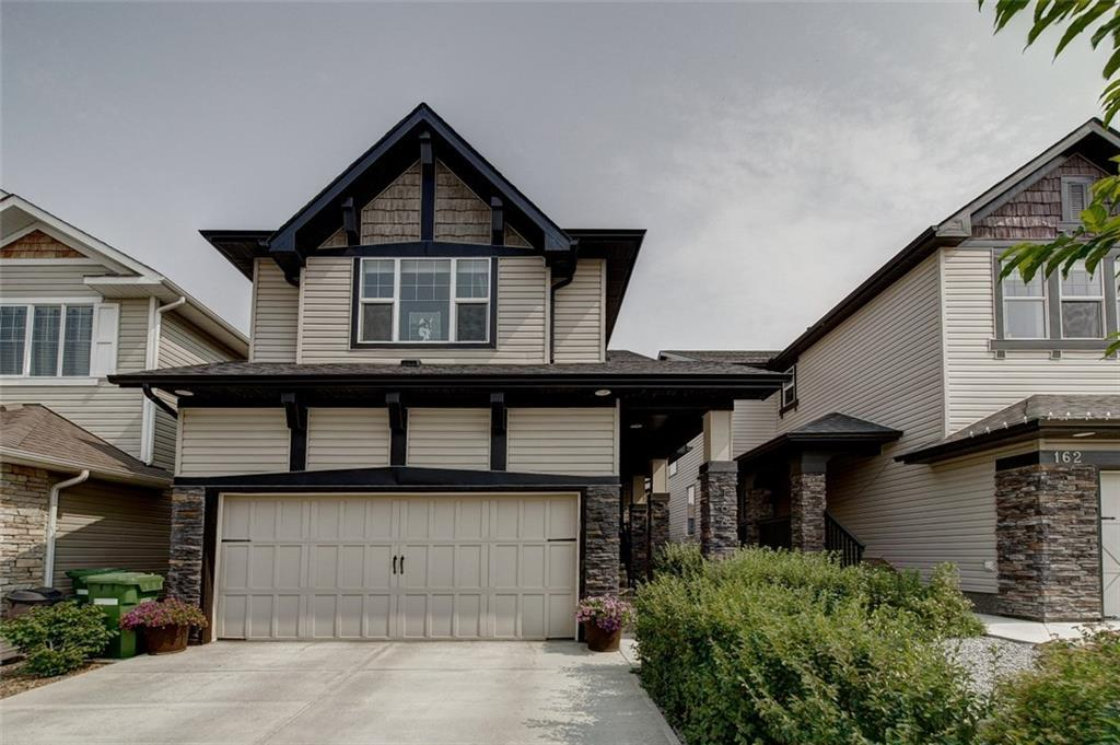 Removed: 166 Hillcrest Circle Southwest, Airdrie, AB - Removed on 2018-08-25 04:21:06