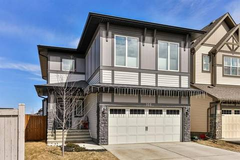House for sale at 166 Hillcrest Ht Southwest Airdrie Alberta - MLS: C4294101