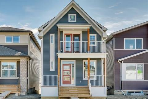 House for sale at 166 Howse Common Northeast Calgary Alberta - MLS: C4293603