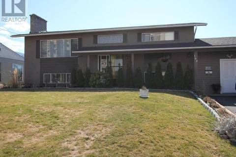 House for sale at 166 Kinney Ave Penticton British Columbia - MLS: 179508