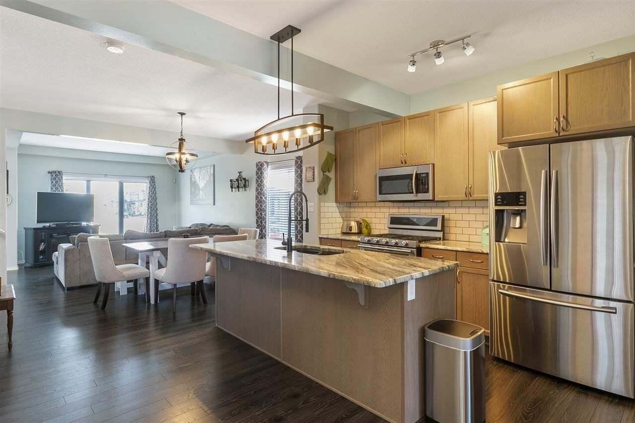 House for sale at 166 Kirpatrick Wy Leduc Alberta - MLS: E4210004