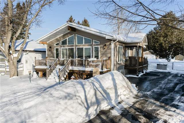 Sold: 166 Lake Dalrymple Road, Kawartha Lakes, ON