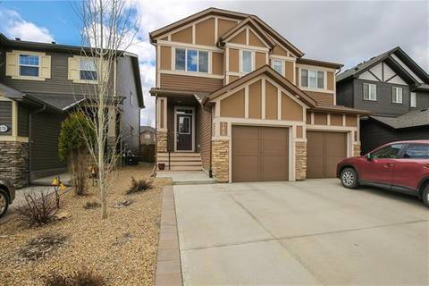Townhouse for sale at 166 Legacy Me Southeast Calgary Alberta - MLS: C4225098