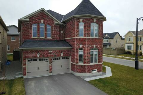 House for sale at 166 Mactier Dr Vaughan Ontario - MLS: N4720320