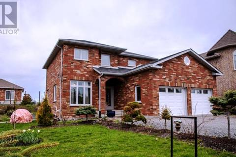 House for sale at 166 Merrygale Dr Sudbury Ontario - MLS: 2074307