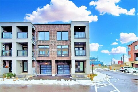 Townhouse for sale at 166 Money Penny Pl Vaughan Ontario - MLS: N5002138
