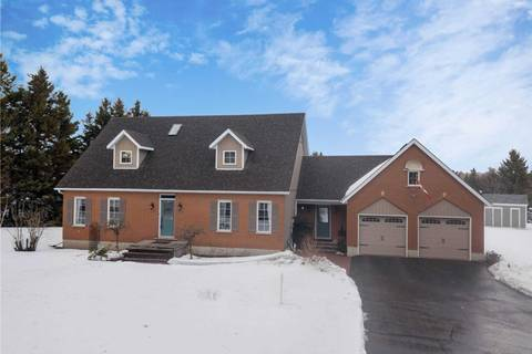 House for sale at 166 Morganston Rd Cramahe Ontario - MLS: X4714688