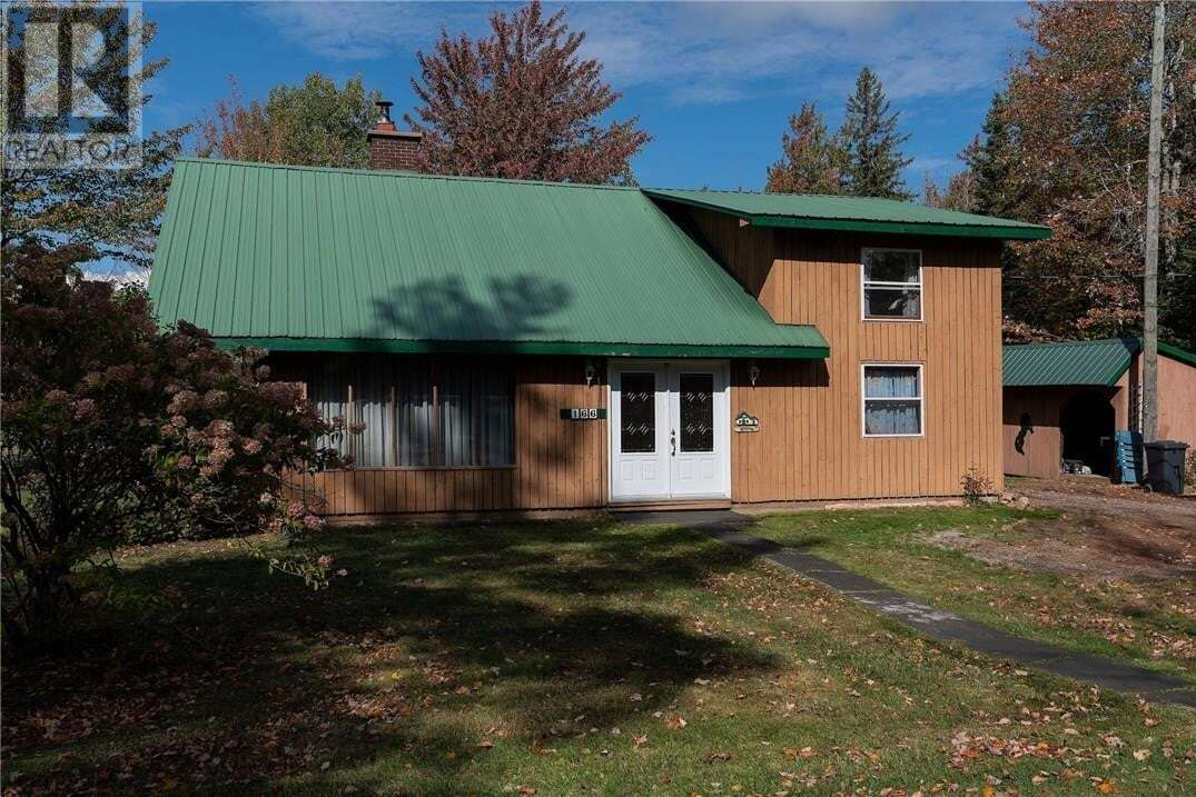 House for sale at 166 Niagara Rd Lower Coverdale New Brunswick - MLS: M131382