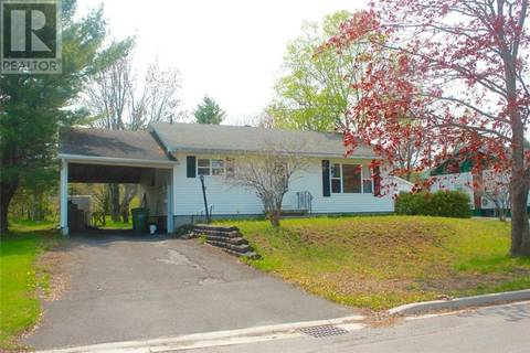 House for sale at 166 Norfolk Dr Fredericton New Brunswick - MLS: NB025594