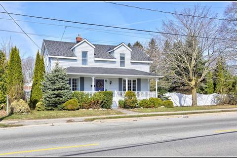 House for sale at 166 Ontario St Port Hope Ontario - MLS: X4425324