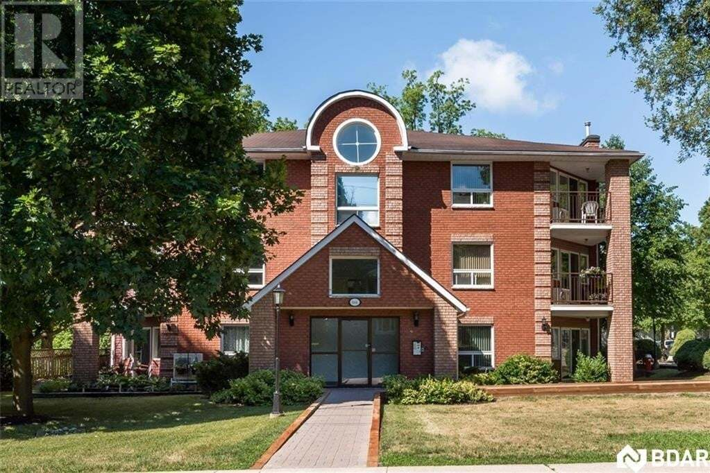 Condo for sale at 166 Owen St Barrie Ontario - MLS: 30826120