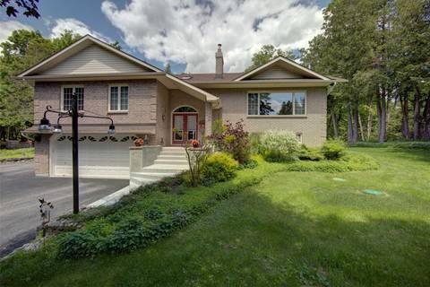 House for sale at 166 Pirates Glen Dr Kawartha Lakes Ontario - MLS: X4494809