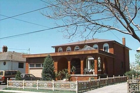 House for sale at 166 Playfair Ave Toronto Ontario - MLS: W4896365