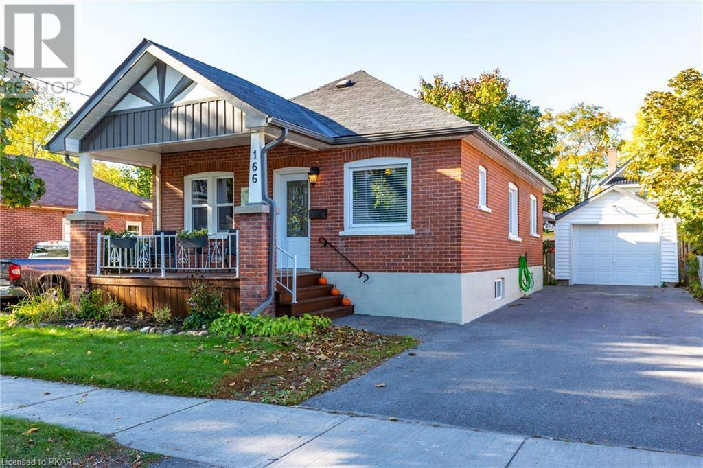 House for sale at 166 Prince St Peterborough Ontario - MLS: 227489