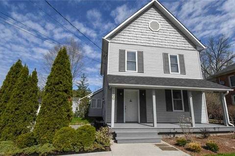 House for sale at 166 Queen St Smith-ennismore-lakefield Ontario - MLS: X4448591
