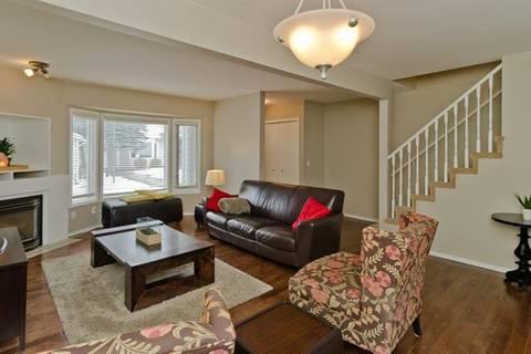 Townhouse for sale at 166 Riverglen Pk Southeast Calgary Alberta - MLS: C4284658