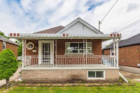 House for sale at 166 Rosewood Rd Hamilton Ontario - MLS: X4494823