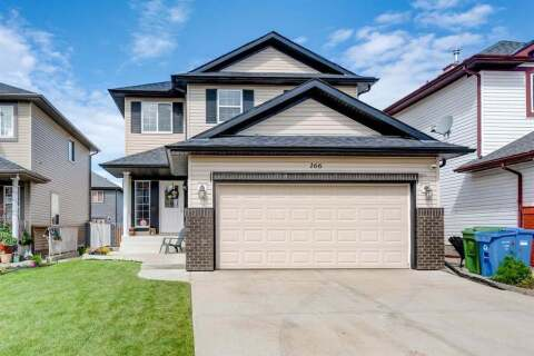 House for sale at 166 Saddleland Cres NE Calgary Alberta - MLS: A1013941