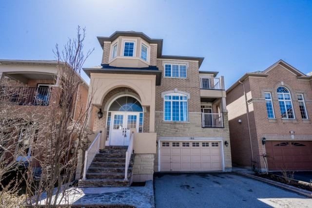 Removed: 166 Sail Crescent, Vaughan, ON - Removed on 2018-08-03 11:45:25