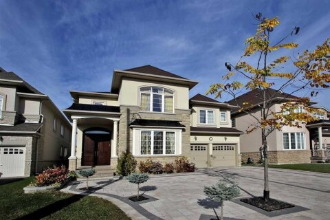 House for rent at 166 Sir Stevens Dr Vaughan Ontario - MLS: N4991556
