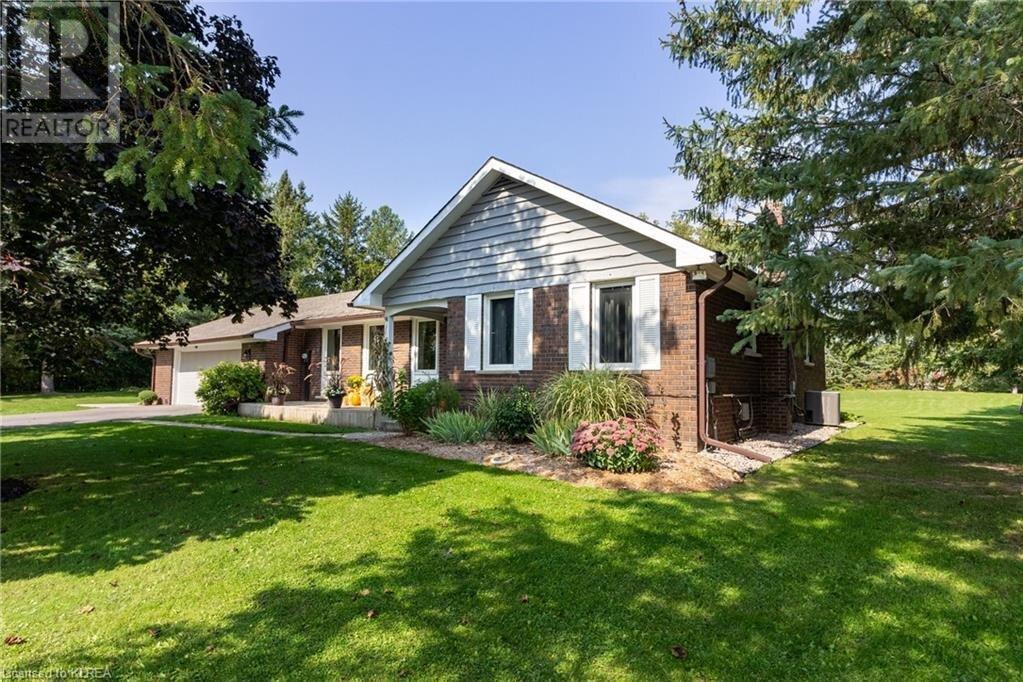 House for sale at 166 Springdale Dr Lindsay Ontario - MLS: 40031098