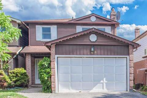House for sale at 166 Stephenson Cres Richmond Hill Ontario - MLS: N4907374