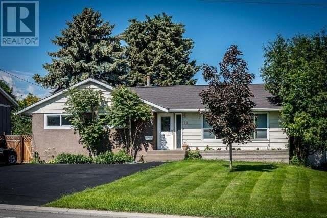 House for sale at 166 Vicars Road  Kamloops British Columbia - MLS: 156761