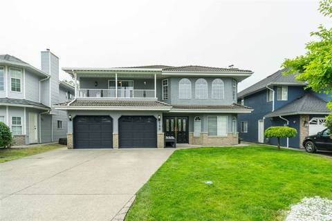House for sale at 166 Viscount Pl New Westminster British Columbia - MLS: R2371649