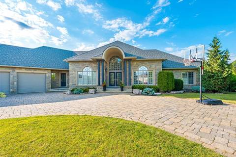 House for sale at 166 Ward Ave East Gwillimbury Ontario - MLS: N4564011