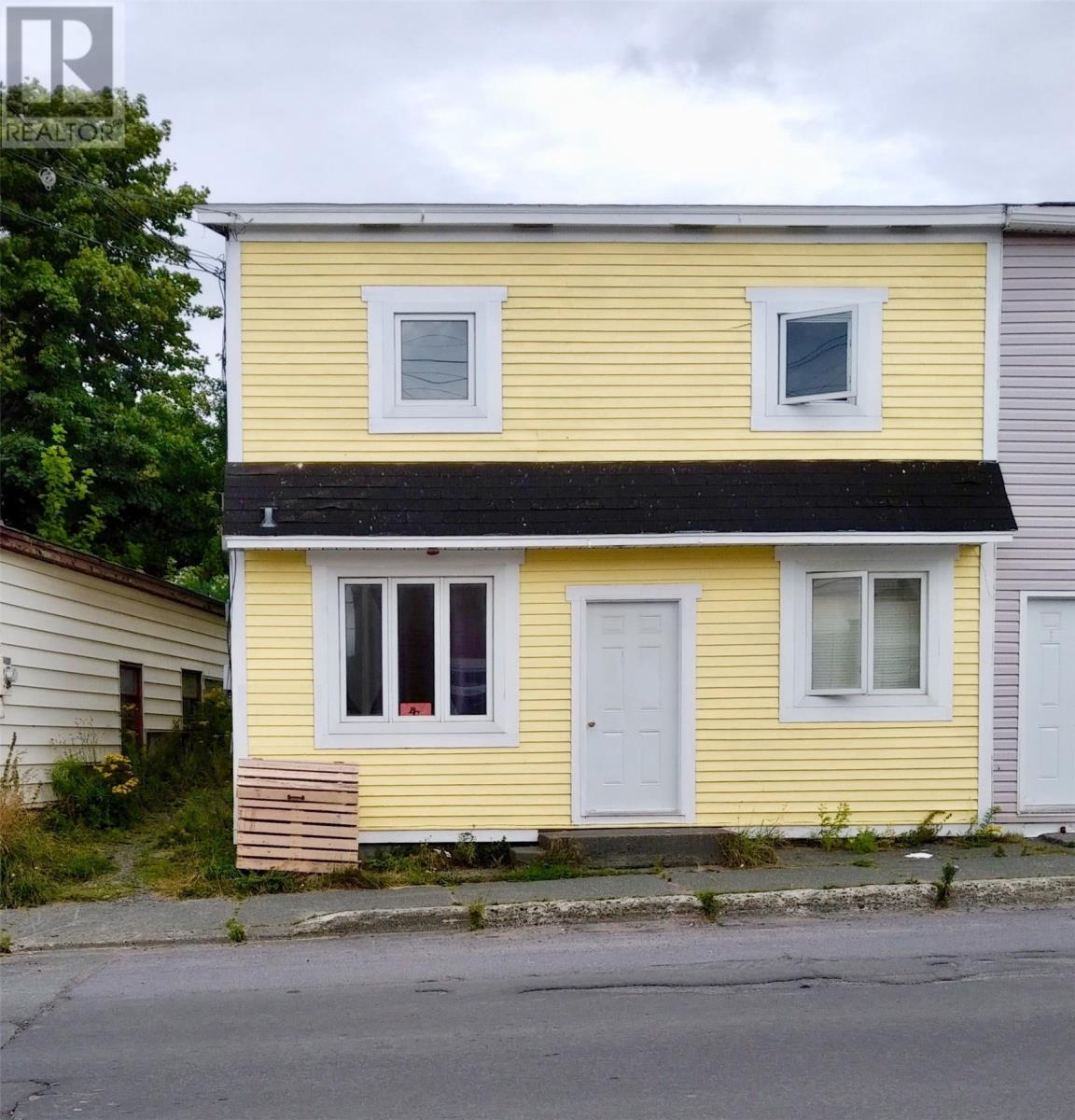 Removed: 166 Water Street, Carbonear, NL - Removed on 2019-11-03 11:12:21