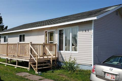 House for sale at 166 Winterland Rd Burin Bay Arm Newfoundland - MLS: 1198525