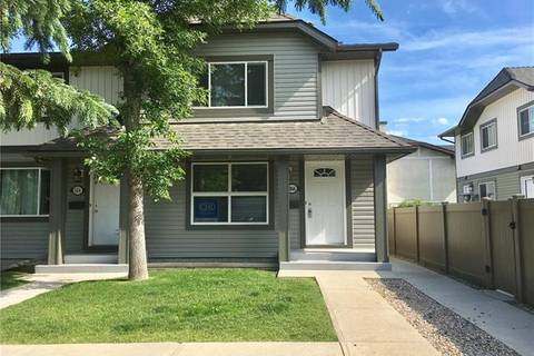 Townhouse for sale at 166 Woodborough Te Southwest Calgary Alberta - MLS: C4259628