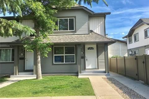 Townhouse for sale at 166 Woodborough Te Southwest Calgary Alberta - MLS: C4285923