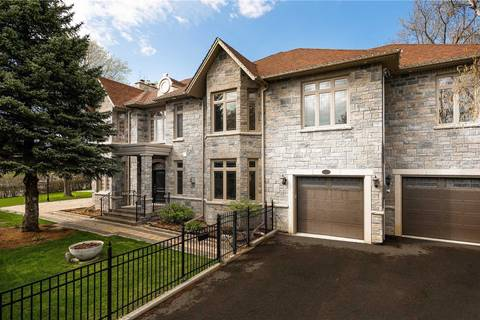 House for sale at 166 Yorkview Dr Toronto Ontario - MLS: C4513131
