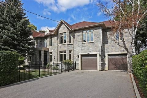 House for sale at 166 Yorkview Dr Toronto Ontario - MLS: C4580187