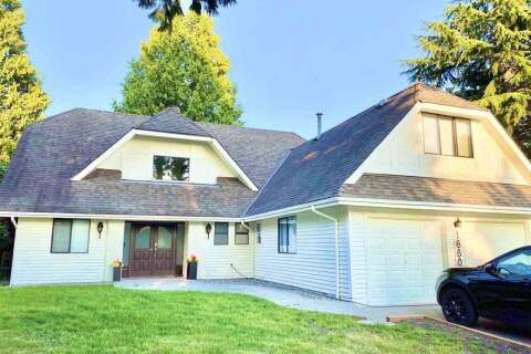 House for sale at 1660 145 St Surrey British Columbia - MLS: R2475454