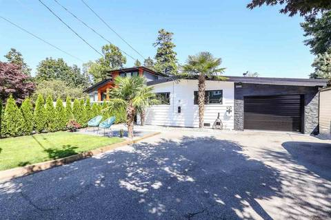 House for sale at 1660 Duncan Dr Delta British Columbia - MLS: R2434577