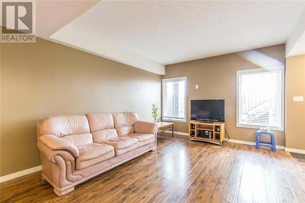 Condo for sale at 1660 Fischer Hallman Rd Kitchener Ontario - MLS: 30821584