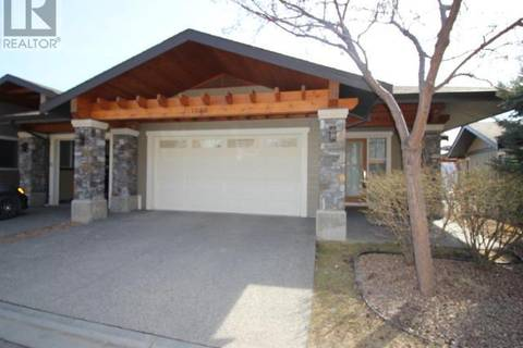 Townhouse for sale at 1660 Golf Ridge Wy Kamloops British Columbia - MLS: 150594