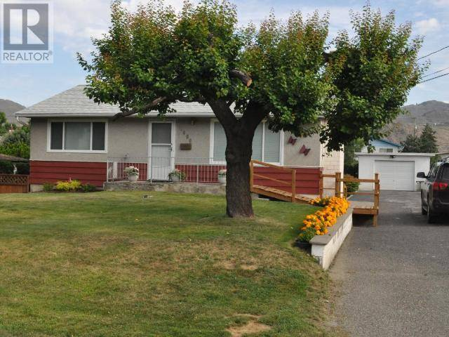 House for sale at 1660 Goodwin Ave Kamloops British Columbia - MLS: 152632