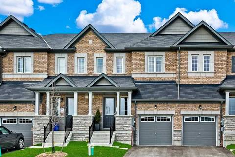 Townhouse for sale at 1660 Green Rd Clarington Ontario - MLS: E4453261