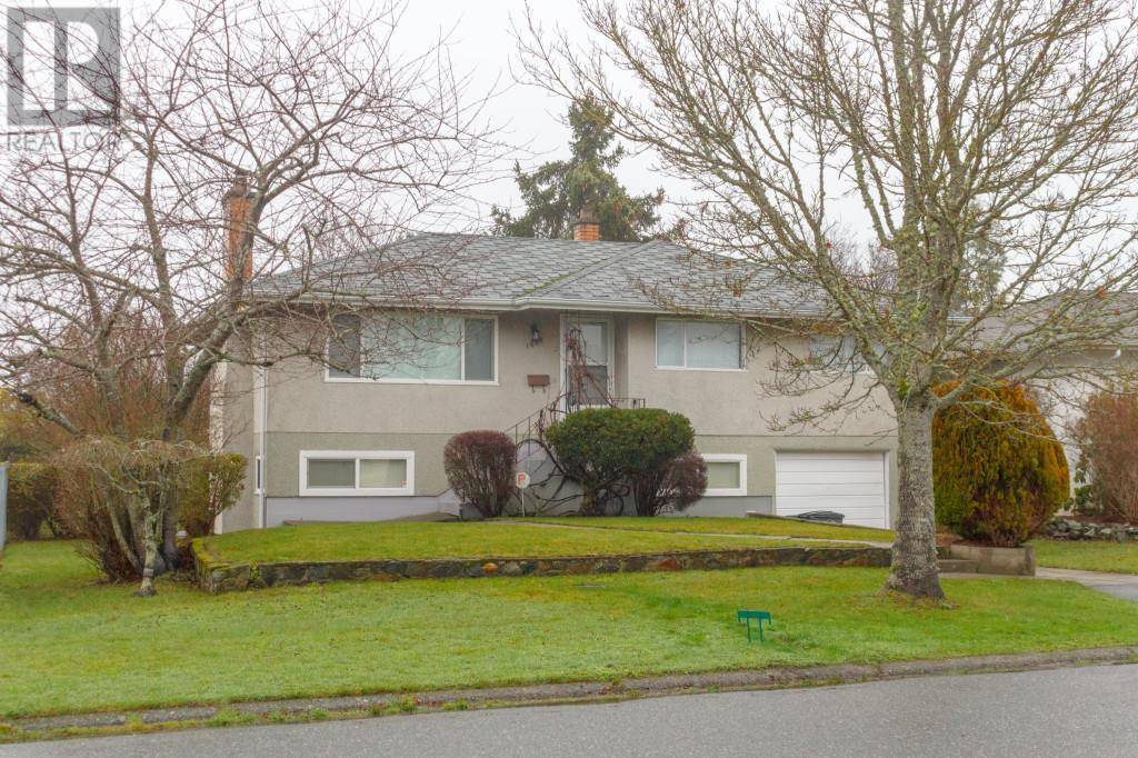 House for sale at 1660 Mortimer St Victoria British Columbia - MLS: 419840