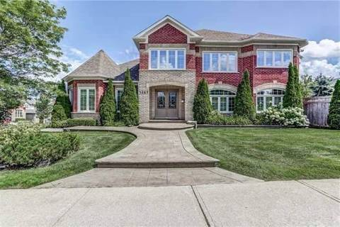 House for sale at 1661 Bayshire Dr Oakville Ontario - MLS: W4473434