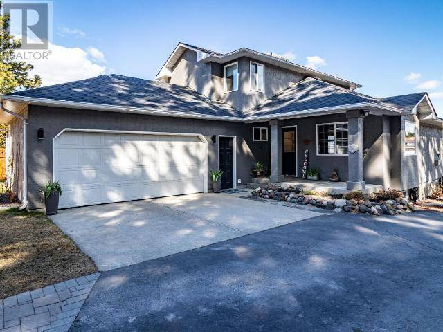 House for sale at 1661 Coldwater Drive  Kamloops British Columbia - MLS: 155949