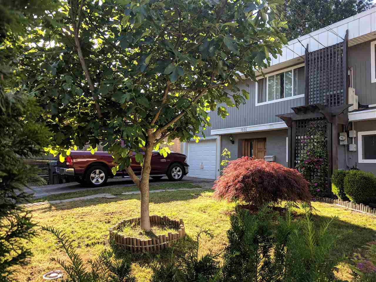 Sold: 1661 Lincoln Avenue, Port Coquitlam, BC