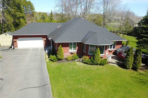 House for sale at 1661 Morris Ave Smith-ennismore-lakefield Ontario - MLS: X4753366