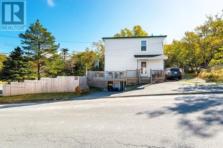 House for sale at 1661 Portugal Cove Rd Portugal Cove Newfoundland - MLS: 1222365