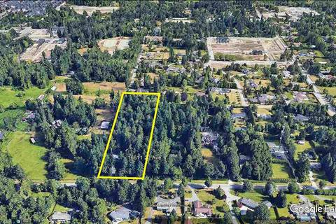 Home for sale at 16611 20 Ave Surrey British Columbia - MLS: R2303841