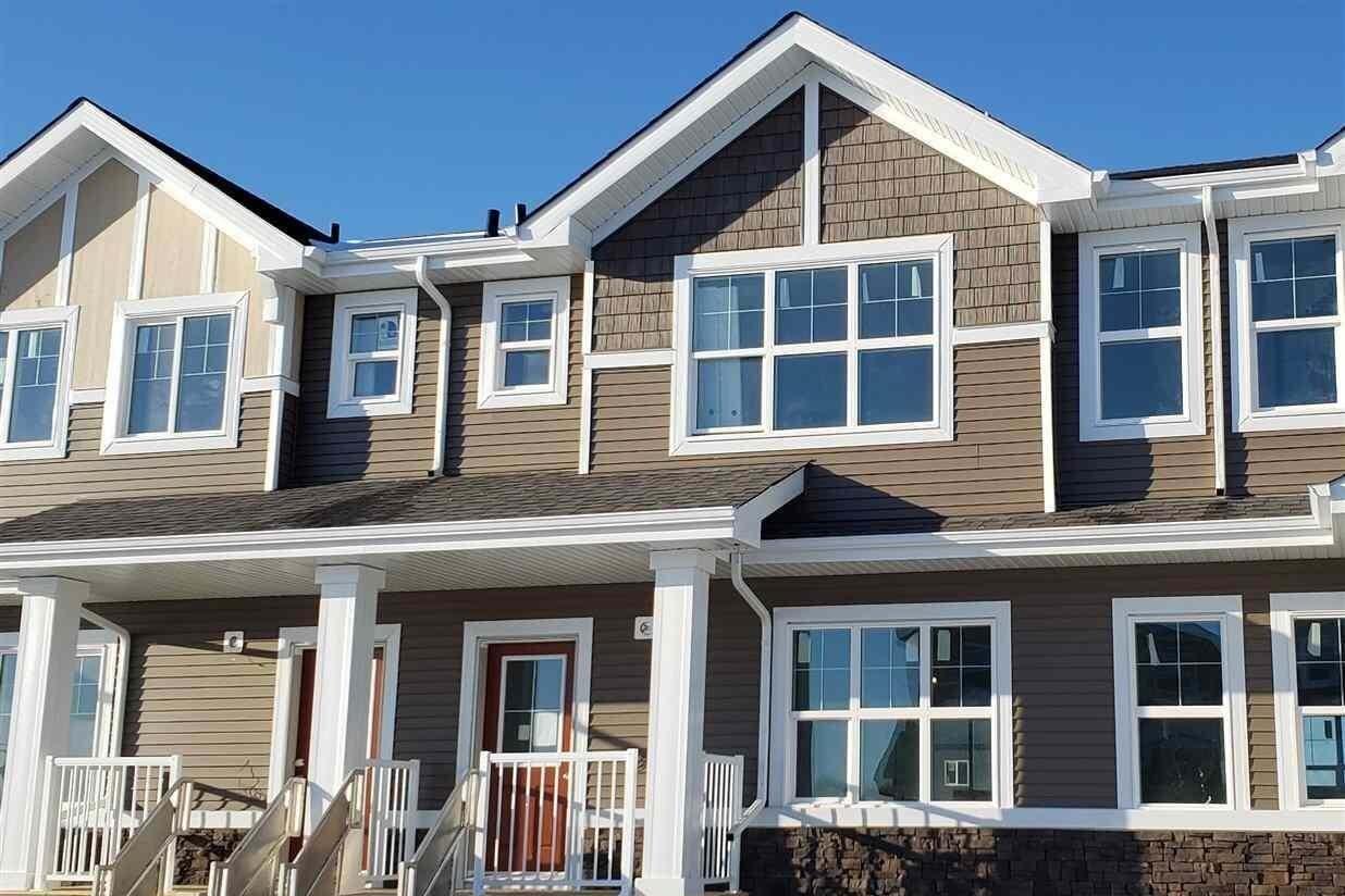 House for sale at 16612 31 Av SW Edmonton Alberta - MLS: E4190551
