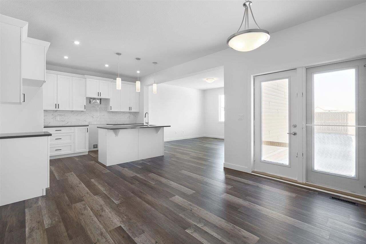 House for sale at 16615 31 Av SW Edmonton Alberta - MLS: E4200871